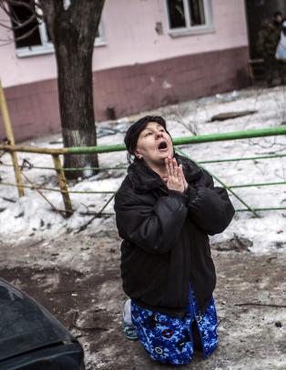 fra ukraina kona vil ikke hax