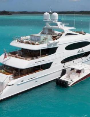 Kongen om kronprinsparets yacht-ferie: - Vi må beskytte våre venner