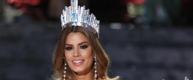 Miss Columbia om Miss Universe-glippen: - Det var vondt og ydmykende