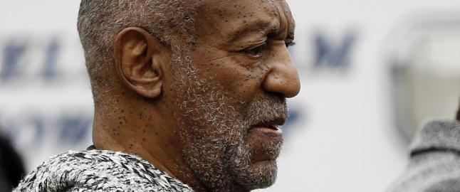 Fem små ord fra Cosby fikk fansen til å se rødt