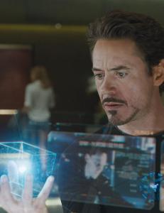 Mark Zuckerberg har ett m�l for 2016: � utvikle den samme typen hjelper som Iron Man har