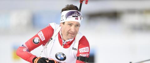 Over 70 000 billetter er solgt til skiskytter-VM i Holmenkollen