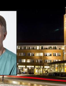 Hjernekirurg krever millionbel�p etter seier over TV 2