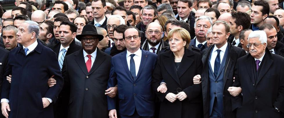 Frykt og avsky i Europa