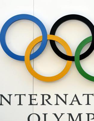 Tidligere  OL-vinner innr�mmer doping