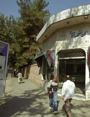 N� vil norske selskaper satse i Iran