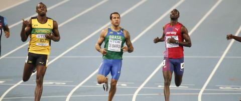 Forbund vil ha friidrettsrekorder sletta for � gi idretten en frisk start