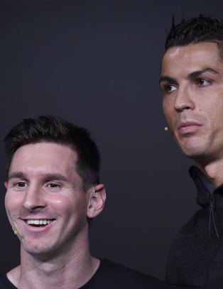To grunner til at Messi fikk Gullballen, og �n som kan gj�re Ronaldo sint