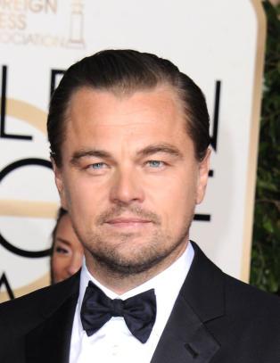 Leonardo DiCaprio snakker ut om �Gaga-gate�