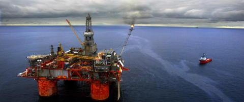 - Oljeprisen skal nesten doble seg i �r