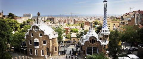 Her finner du din Barcelona-favoritt