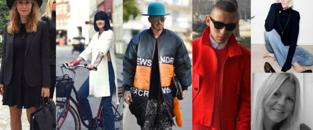 Hit drar fashionistaene p� moteuke