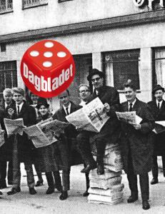 Anmeldelse: Kan journalist-utdanningens historie fortelle hvorfor mediene er blitt s� like?