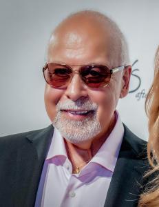 Celine Dions mann er d�d