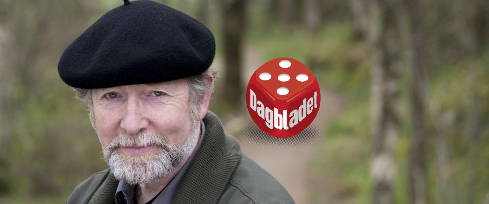 Anmeldelse: Helge Torvund overbeviser med ny diktsamling