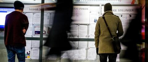 Forskjellene �ker: Vinnerne og taperne i �Nye Norge�