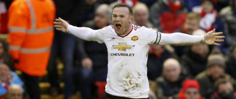 Tallene som viser at Rooney er tilbake i toppslag