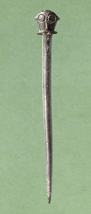 Vikingsmykke dette er et hengesmykke fra tissø fra mellom år 900 og