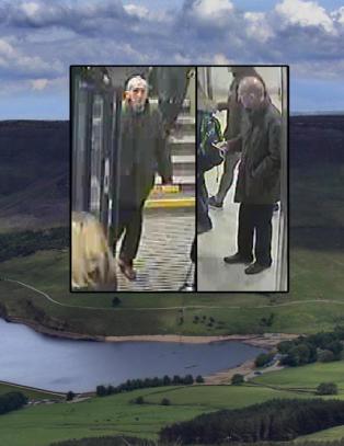 Mysteriet som forundrer England: Hvem er mannen som reiste 250 km fra London hit uten annet enn kl�rne han bar?