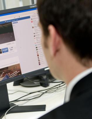 Ny studie med overraskende funn: Hjernen takler maks 150 Facebook-venner