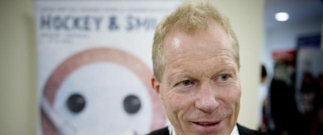 Roy Johansen ny V�lerenga-trener
