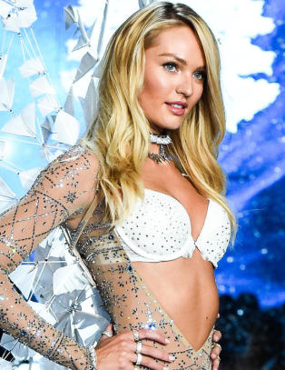 Dette er Victoria's Secret-modellenes kj�rester