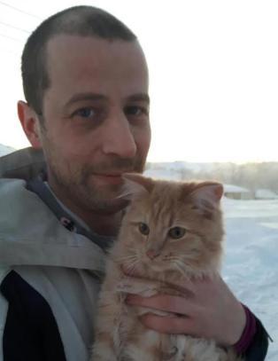 Kjell-Vidar (36) mistet jobben og krasja bilen. S� brant huset ned