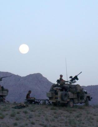 Anmeldelse: Carsten Jensen med storsl�tt krigsdrama om Afghanistan