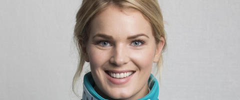 Norges nye alpinstjerne angrer p� lettkledde bilder: -  Ikke innafor i det hele tatt