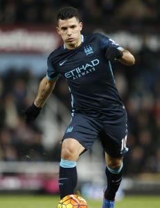 Aguero-dobbel reddet poeng for City