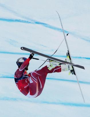 Sjokkfallet som gjør at norske alpinister må begynne på nytt