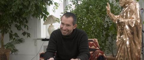 Carsten Jensen har skrevet en krigsroman i den store tradisjonen