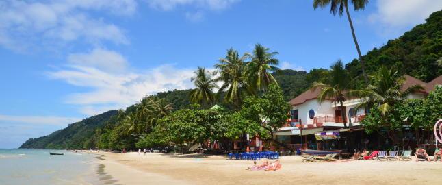 - Som Phuket og Pattaya var for 20 �r siden