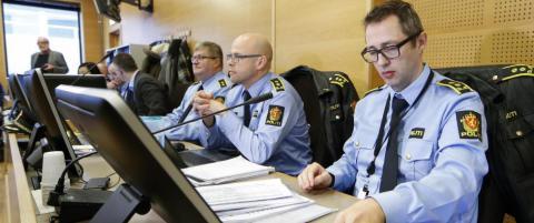 Truer SOS rasisme v�rt norske selvbilde?