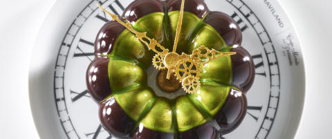 Kake-EM: Se Europas flotteste kaker