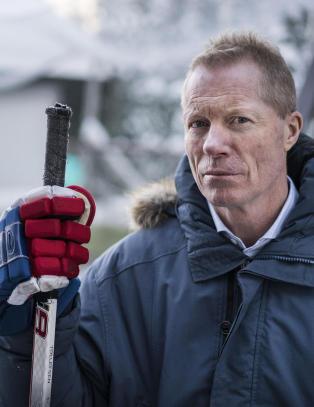 - Vi skal ta tilbake hegemoniet i norsk ishockey