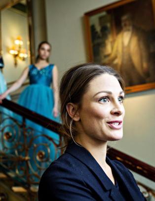 Jenny Skavlan om kjolepresset: - Sjokkert