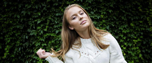 Zara Larsson raser over humorbilde: - Jeg er bare s� lei av hverdagssexisme