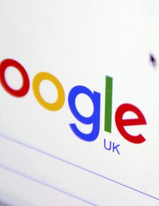 Vil at Google skal betale skatt til Norge