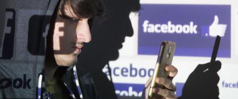 Mark Zuckerberg kan bli nasjonens nye �sjefredakt�r�