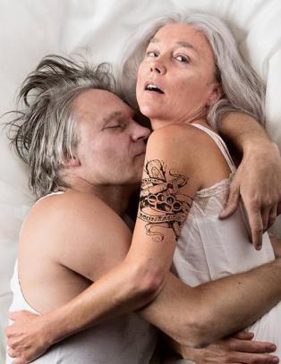 nye sex noveller kjendis sex