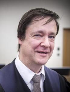 John Christian Elden om ��sted Norge�: - Min oppgave er � v�re djevelens advokat