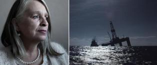 Dagen da den norske oljebransjen mistet sin uskyld. Og Ingunn mistet ektemannen Aksel