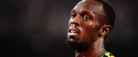 Usain Bolt overrasket av overklasse-naboer: - Jeg ble mer sjokkert enn noengang