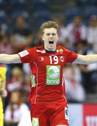 Norge knuste Frankrike og er klar for semifinale: - Det er tidenes under