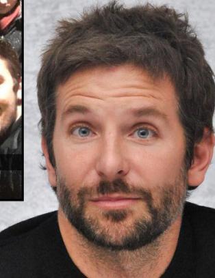 Skandale p� filmfestival: Falsk Bradley Cooper snek seg inn p� kjendisfester