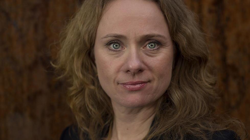 FORESL�R ENDRINGER: Sosial- og arbeidsminister Anniken Hauglie vil gj�re det enklere � motta dagpenger under videreutdanning og etablering av egen virksomhet.  Foto: Anita Arntzen / Dagbladet