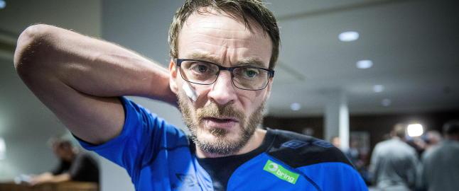 Dramaet som truet det norske h�ndballeventyret