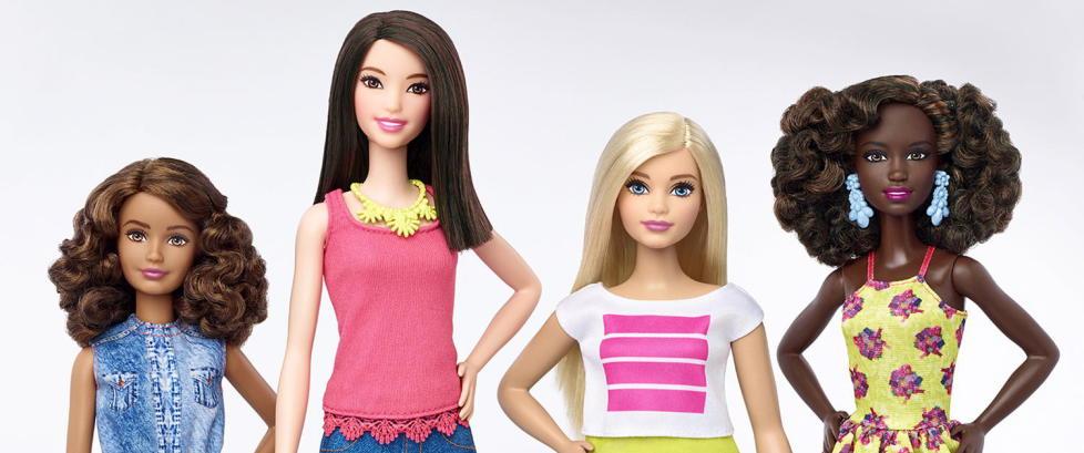 N� blir Barbie formfull - helomvending etter 57 �r