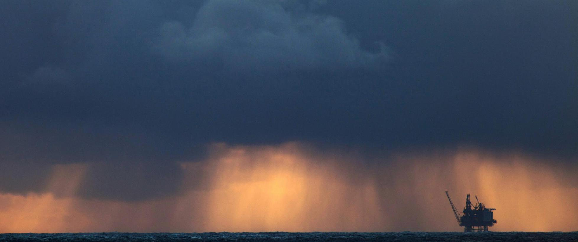 stormen tor